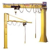 Jib Cranes / Workstations